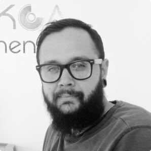 Pedro Alonso Tecnikoa 3D Filaments Aditiva40
