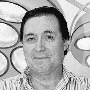 Dr Ricardo Robles Cirujano Arrixaca